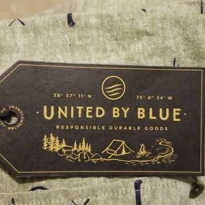 United by Blue Shirts - 🆕️ United by Blue Norte Stretch L/S Shirt Paddles